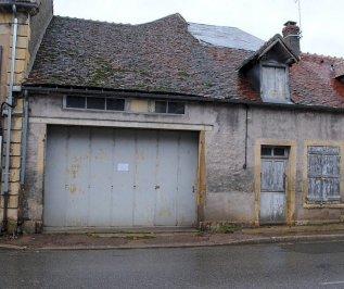 Maison dans le Nivernais
