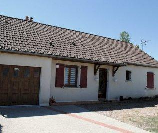 Pavillon secteur Bazois / Tout confort / Habitable de suite