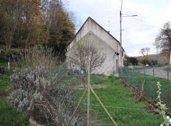 Maison de village/ 80m2 Habitable